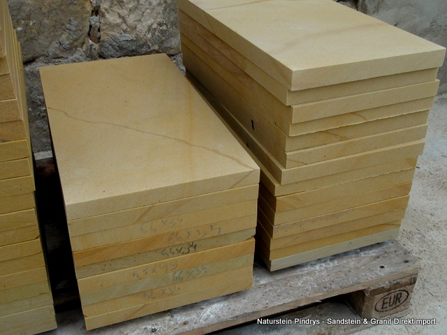 sandsteinplatten aus polen g nstig kaufen sandstein. Black Bedroom Furniture Sets. Home Design Ideas