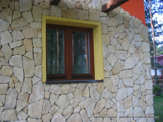 bruchsteinverblendung sandstein verblender mauerverblender sandstein natursteine ist ein. Black Bedroom Furniture Sets. Home Design Ideas